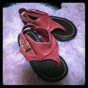 Baby sandles